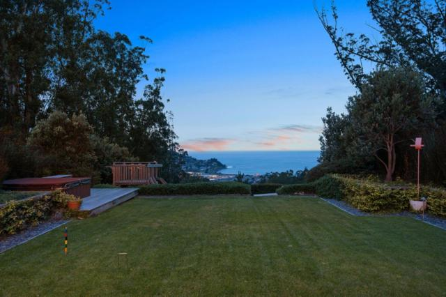 1251 Crespi Dr, Pacifica, CA 94044 (#ML81701653) :: The Kulda Real Estate Group