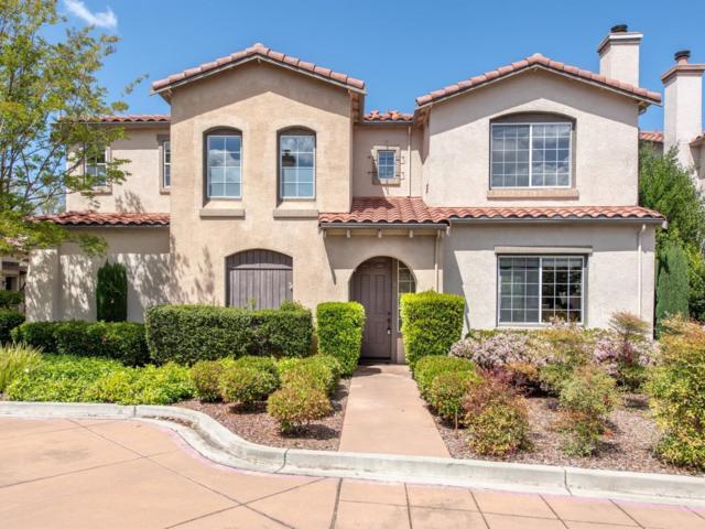 592 Villa Centre Way, San Jose, CA 95128 (#ML81701657) :: Astute Realty Inc
