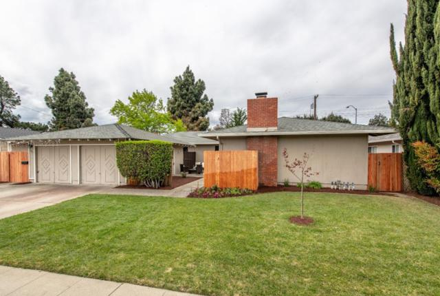 572-574 Harvard Ave, Santa Clara, CA 95051 (#ML81701659) :: Intero Real Estate
