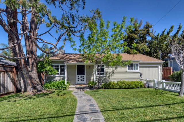 2716 San Carlos Ave, San Carlos, CA 94070 (#ML81701662) :: Perisson Real Estate, Inc.