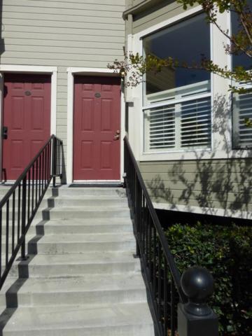 411 Park Ave 114, San Jose, CA 95110 (#ML81701668) :: The Dale Warfel Real Estate Network