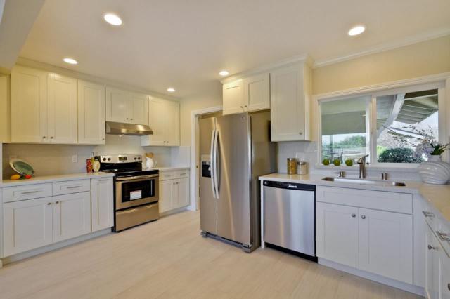 1699 Clovis Ave, San Jose, CA 95124 (#ML81701669) :: The Goss Real Estate Group, Keller Williams Bay Area Estates