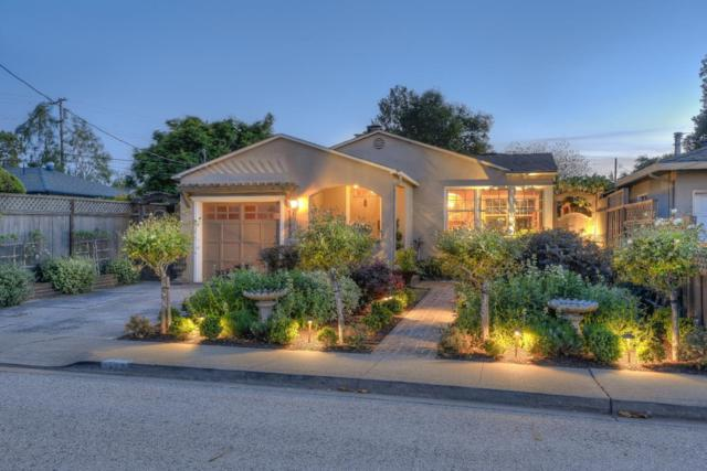 1172 Rosewood Ave, San Carlos, CA 94070 (#ML81701683) :: Perisson Real Estate, Inc.