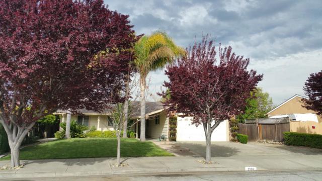 2930 Aetna Way, San Jose, CA 95121 (#ML81701692) :: The Gilmartin Group