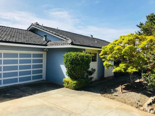2603 All View Way, Belmont, CA 94002 (#ML81701699) :: Perisson Real Estate, Inc.
