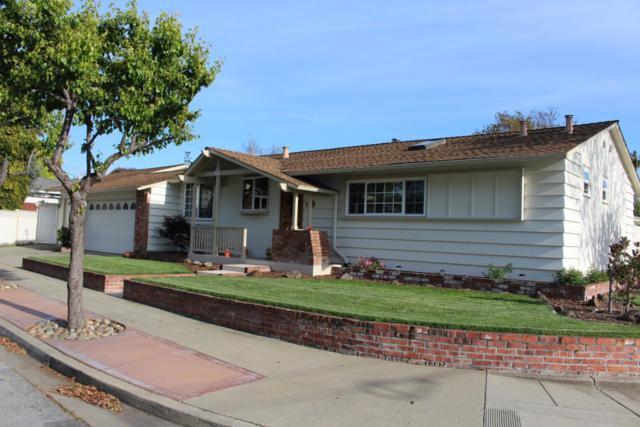 31343 Birkdale Way, Hayward, CA 94544 (#ML81701711) :: The Gilmartin Group