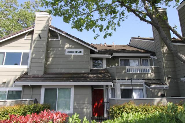 5255 Cherry Gate Ln, San Jose, CA 95136 (#ML81701720) :: The Gilmartin Group