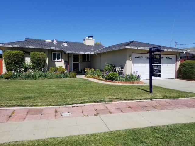 Address Not Disclosed, Newark, CA 94560 (#ML81701727) :: Intero Real Estate
