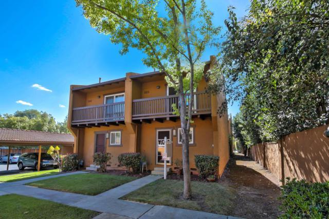 6145 Camino Verde Dr B, San Jose, CA 95119 (#ML81701731) :: Brett Jennings Real Estate Experts