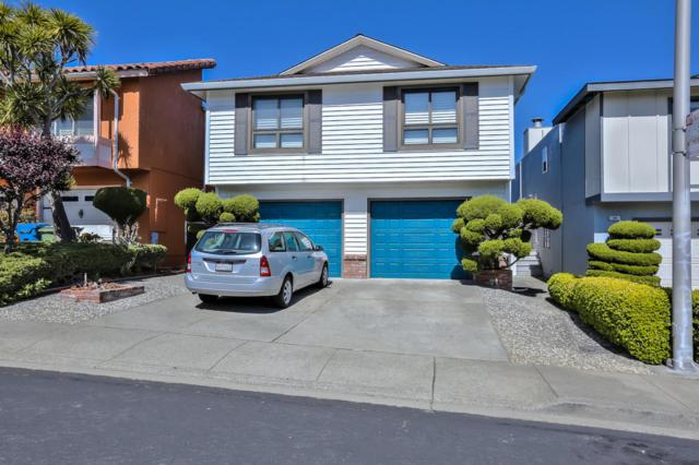 72 Plymouth Cir, Daly City, CA 94015 (#ML81701734) :: Perisson Real Estate, Inc.