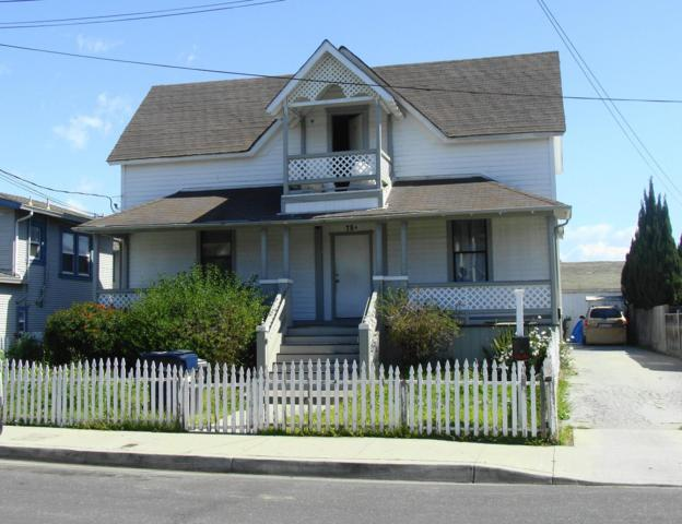 78 Marchant St, Watsonville, CA 95076 (#ML81701746) :: The Gilmartin Group
