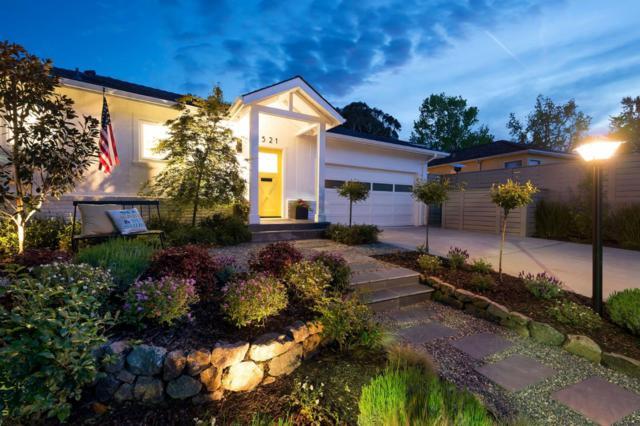 1521 Albemarle Way, Burlingame, CA 94010 (#ML81701768) :: The Kulda Real Estate Group