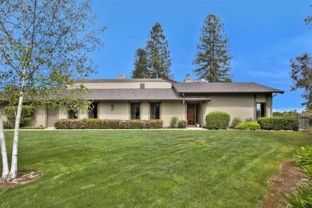 118 Via Collado, Los Gatos, CA 95032 (#ML81701769) :: Astute Realty Inc