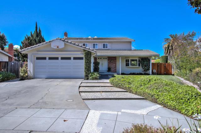1018 Harlan Ct, San Jose, CA 95129 (#ML81701776) :: Astute Realty Inc