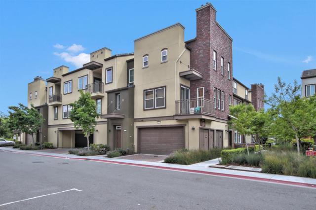 824 Gaspar Vis, San Jose, CA 95126 (#ML81701786) :: The Goss Real Estate Group, Keller Williams Bay Area Estates