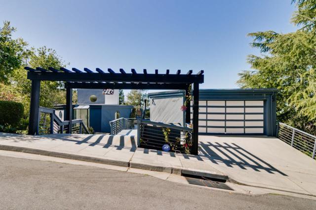 776 La Mesa Dr, Portola Valley, CA 94028 (#ML81701787) :: Astute Realty Inc