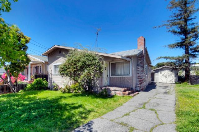 440 Madison Ave, Redwood City, CA 94061 (#ML81701788) :: Perisson Real Estate, Inc.