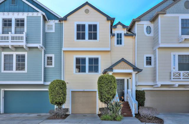 22 Creekside Ln, San Mateo, CA 94401 (#ML81701801) :: Brett Jennings Real Estate Experts