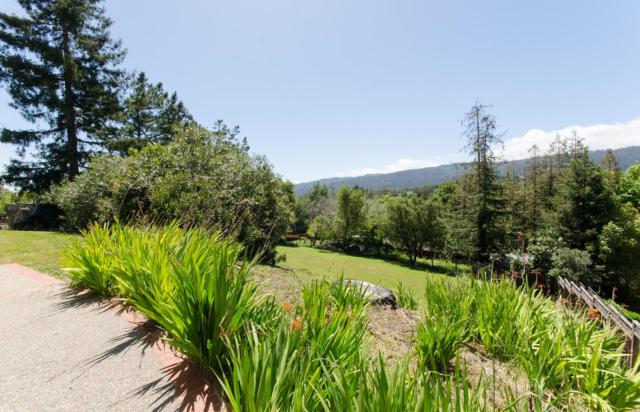 626 Woodside Way, Woodside, CA 94062 (#ML81701807) :: The Kulda Real Estate Group