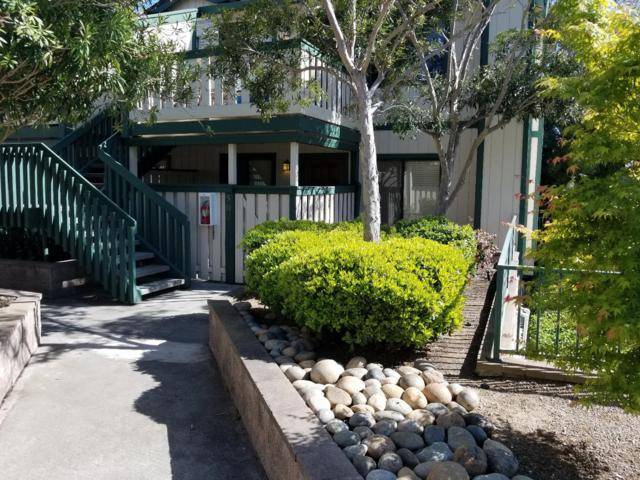 2869 S Bascom Ave 507, San Jose, CA 95124 (#ML81701810) :: The Goss Real Estate Group, Keller Williams Bay Area Estates