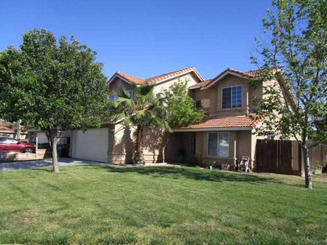127 Riesling St, Los Banos, CA 93635 (#ML81701815) :: Brett Jennings Real Estate Experts