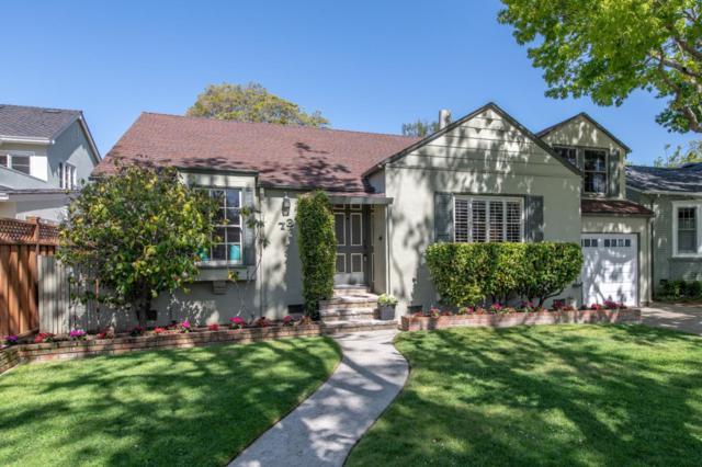 732 Plymouth Way, Burlingame, CA 94010 (#ML81701821) :: The Kulda Real Estate Group