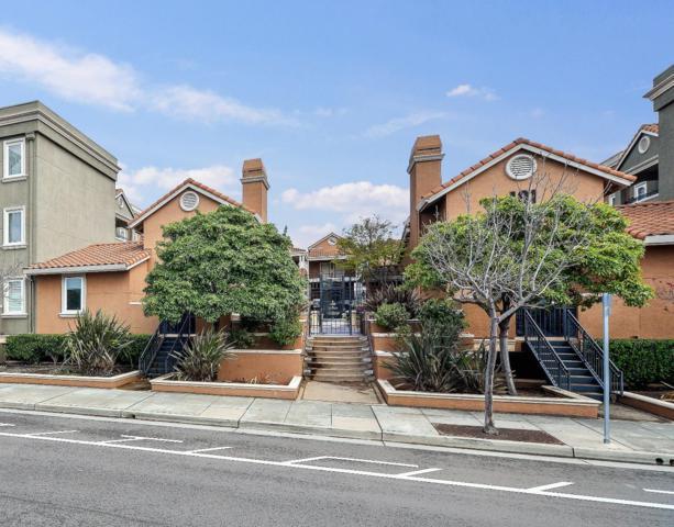 401 S Norfolk St 123, San Mateo, CA 94401 (#ML81701830) :: The Kulda Real Estate Group