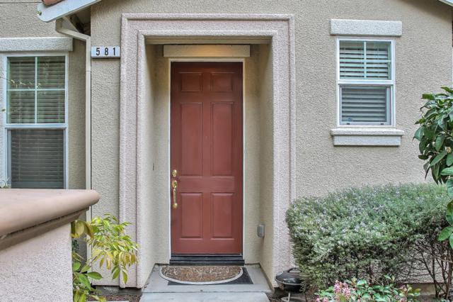 581 Ravenna Way, Hayward, CA 94545 (#ML81701831) :: The Gilmartin Group