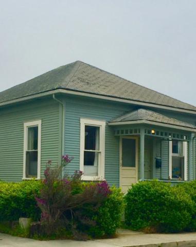 310 Mott Ave, Santa Cruz, CA 95062 (#ML81701845) :: Strock Real Estate