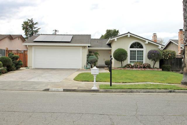 1304 Dentwood Dr, San Jose, CA 95118 (#ML81701847) :: The Goss Real Estate Group, Keller Williams Bay Area Estates