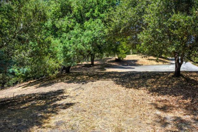 220 Corday Ln, Santa Cruz, CA 95060 (#ML81701851) :: Strock Real Estate
