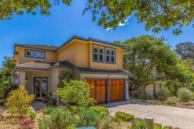 160 Clearwater Ct, Santa Cruz, CA 95062 (#ML81701879) :: Strock Real Estate