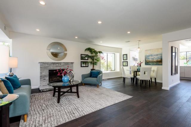 736 Vespucci Ln, Foster City, CA 94404 (#ML81701886) :: Perisson Real Estate, Inc.
