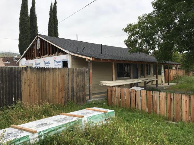 230 Dale Dr, San Jose, CA 95127 (#ML81701888) :: Intero Real Estate