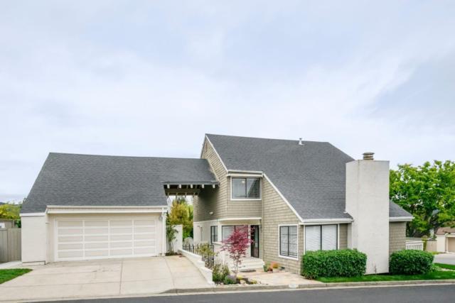 327 Green Hills Dr, Millbrae, CA 94030 (#ML81701894) :: Perisson Real Estate, Inc.