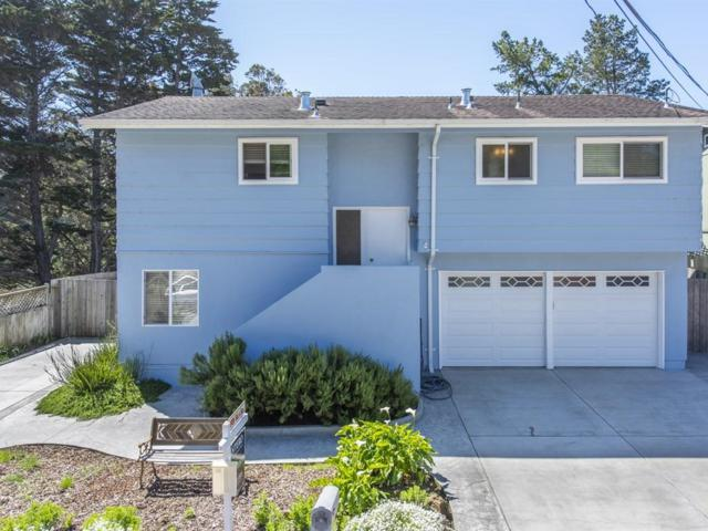 27 Cranham Ct, Pacifica, CA 94044 (#ML81701896) :: The Kulda Real Estate Group