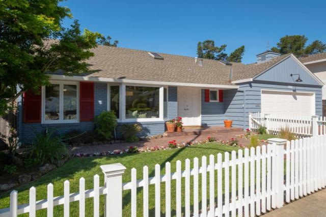 Countryside Dr, San Mateo, CA 94403 (#ML81701900) :: The Kulda Real Estate Group