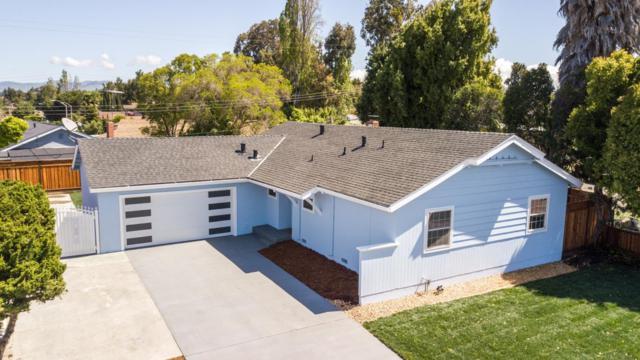 2371 Monroe St, Santa Clara, CA 95051 (#ML81701904) :: Intero Real Estate
