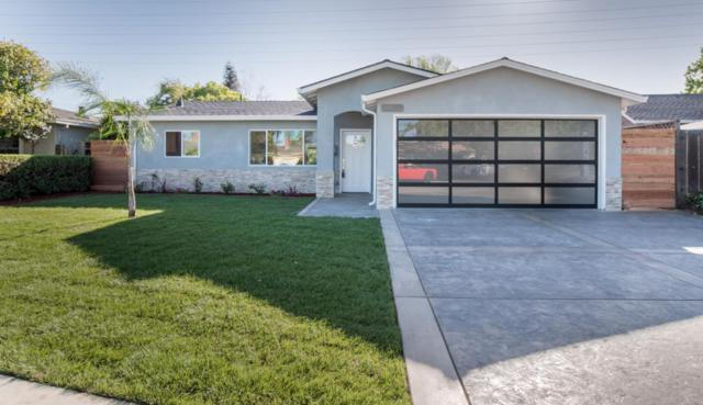 2743 Custer Dr, San Jose, CA 95124 (#ML81701914) :: von Kaenel Real Estate Group