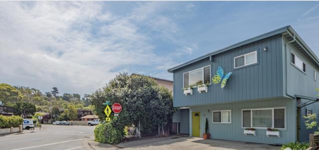126 Winfield Way, Aptos, CA 95003 (#ML81701921) :: von Kaenel Real Estate Group