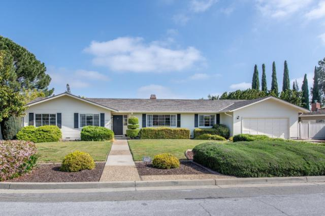 19951 Blythe Ct, Saratoga, CA 95070 (#ML81701926) :: Intero Real Estate