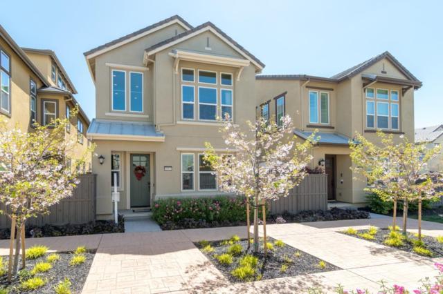 6064 Golden Vista Dr, San Jose, CA 95123 (#ML81701937) :: von Kaenel Real Estate Group