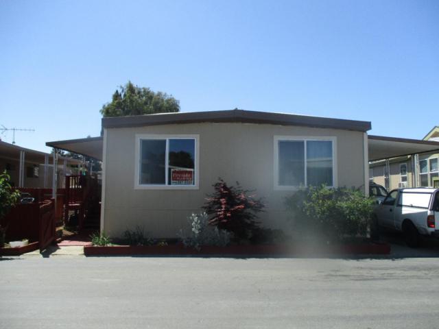 382 Pinefield 382, San Jose, CA 95134 (#ML81701938) :: von Kaenel Real Estate Group