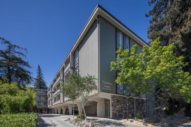 1614 Hudson St 311, Redwood City, CA 94061 (#ML81701948) :: Brett Jennings Real Estate Experts