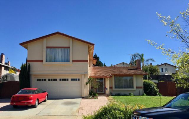 2598 Suisun Ave, San Jose, CA 95121 (#ML81701952) :: The Goss Real Estate Group, Keller Williams Bay Area Estates