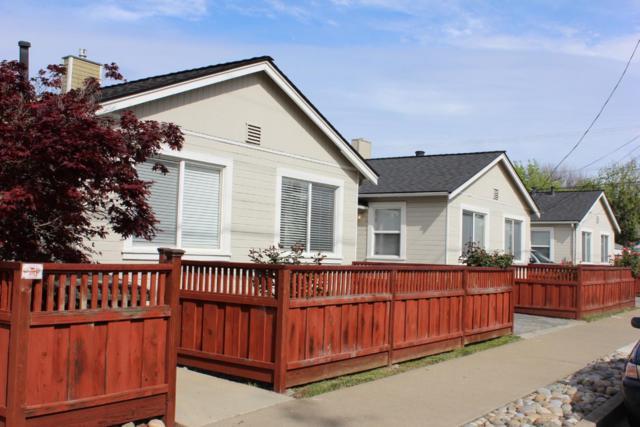 525 Cleveland St, Redwood City, CA 94062 (#ML81701953) :: Strock Real Estate