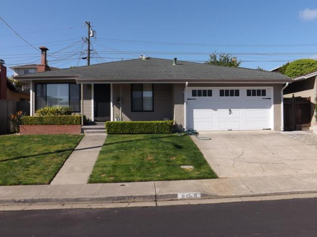339 Catherine Dr, South San Francisco, CA 94080 (#ML81701955) :: von Kaenel Real Estate Group