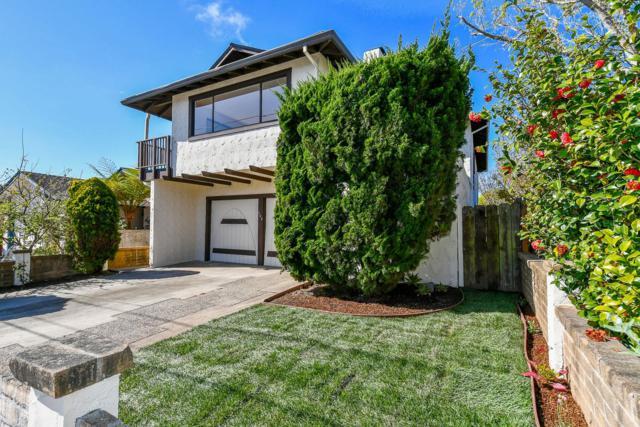123 Alamo Ave, Santa Cruz, CA 95060 (#ML81701959) :: von Kaenel Real Estate Group