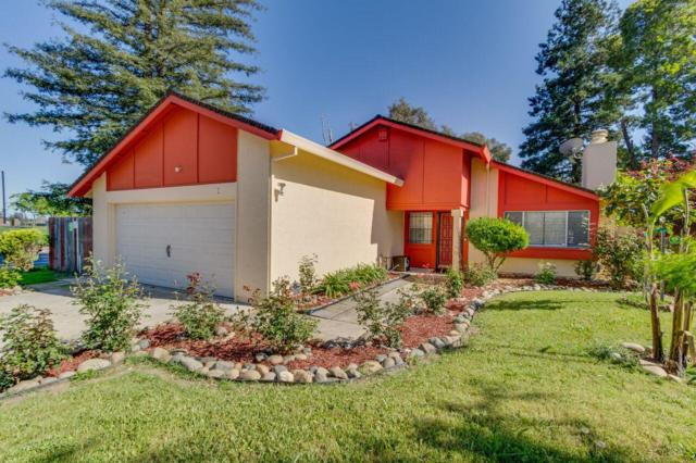 1 Sunny Hollow Ct, Sacramento, CA 95823 (#ML81701960) :: Julie Davis Sells Homes