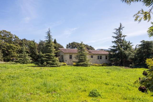 8700 Carmel Valley Rd, Carmel, CA 93923 (#ML81701961) :: von Kaenel Real Estate Group
